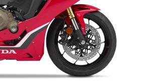 Honda CBR 1000RRR Fireblade 2020: Precios, Fotos, Ficha Técnica 5