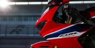 Honda CBR 1000RRR Fireblade 2020: Precios, Fotos, Ficha Técnica 10
