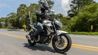 Yamaha Fazer 250 2020: Precio, Ficha Tecnica, Fotos y Consumo 1