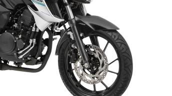Yamaha Fazer 250 2020: Precio, Ficha Tecnica, Fotos y Consumo 3