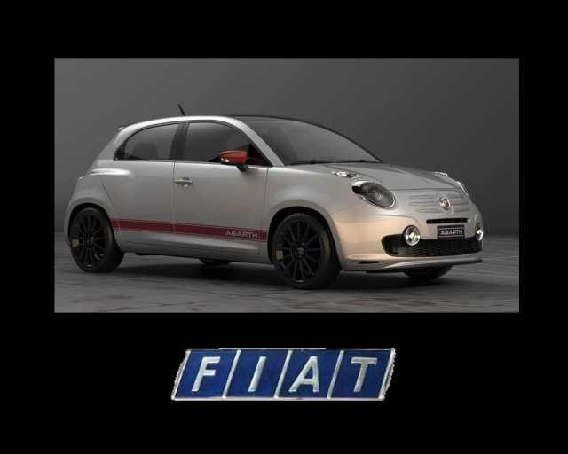 Así será el nuevo Fiat 600 2020