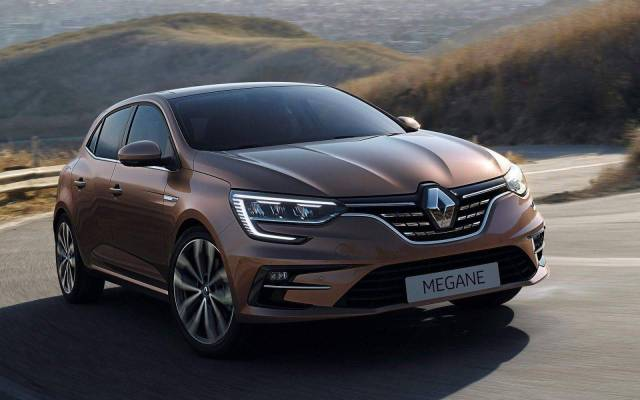 Nuevo Renault Megane 2020: Precio, Versiones, Equipamiento