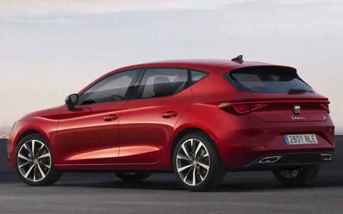 Nuevo Seat Leon 2020: Precio, Versiones, Equipamiento y Motor