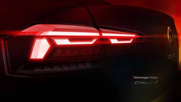 VW Polo 2021 Sedan: Precio, Motor, Fotos y Equipamiento
