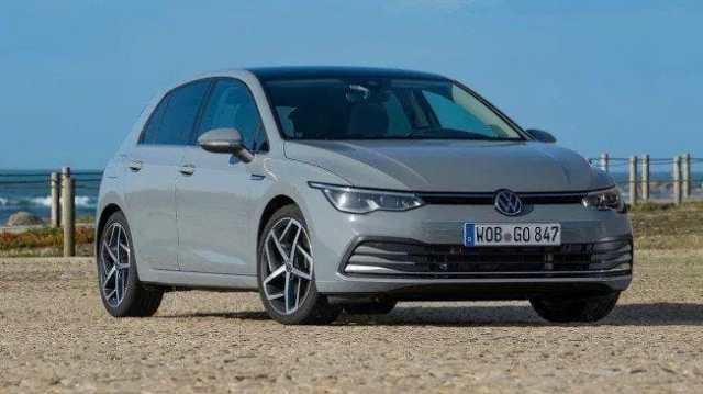 Nuevo Volkswagen Golf GTD 2021: Fotos y detalles del Motor Diesel
