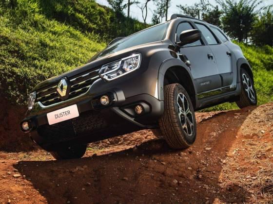 Nueva Renault Duster 2021: Precios, Versiones, Fotos
