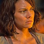 Lauren Cohan continua sofrendo e entra em Batman vs. Superman