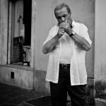 Italian Man #2