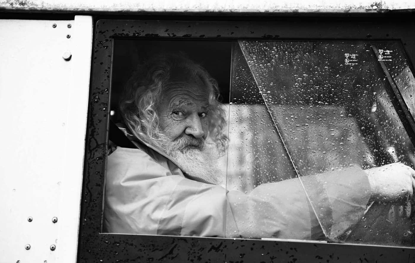 Buscando a Santa