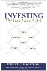 Investing the last liberal art