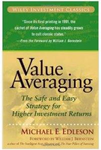 Value averaging