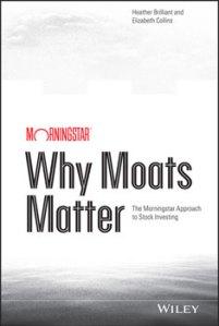 Why Moats Matter