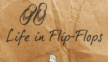 """""""Life in Flip-Flops"""", Marco Spiezia"""