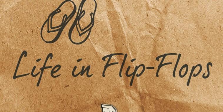 Life in Flip-Flops, Marco Spiezia