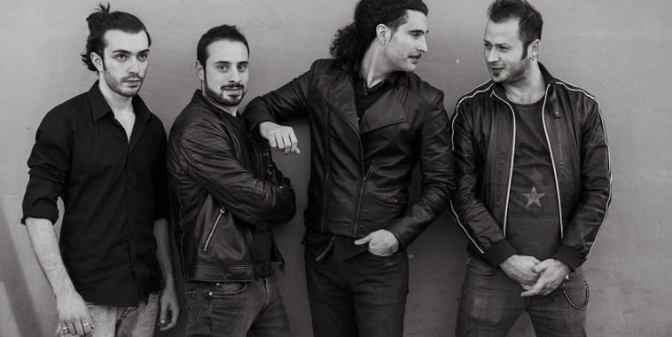 Samuel Holkins band
