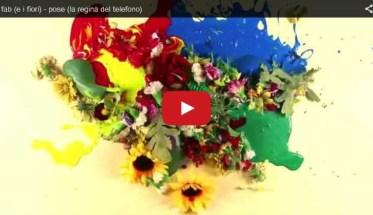 Fab e i fiori