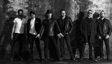 Other Voices band