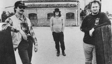 Husker Du la band