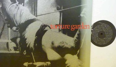 Naked City - Torture garden