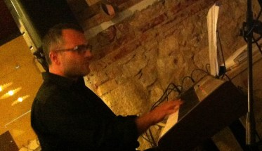 Virginio Aiello pianoforte