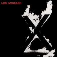 X Band Los Angeles disco