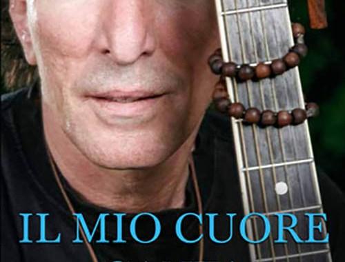 Roberto Bignoli, Il mio cuore canta