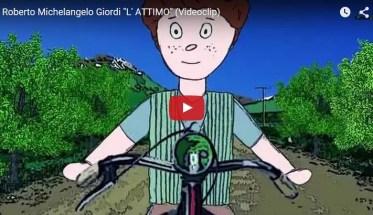 Roberto Michelangelo Giordi, L'attimo - video