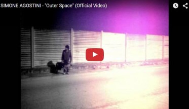 Simone Agostini, Outer Space - Video