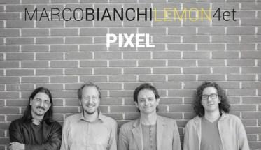 Marco Bianchi Lemon 4et, Pixel