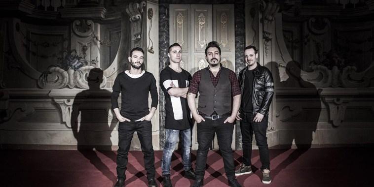 Mataleon, rock band