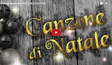Canzone-di-Natale-Michele-Pavanello-cover-Video