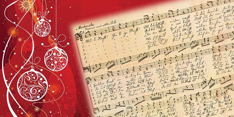 Canti di Natale, Christmas Carols