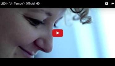 Ledi, Un tempo - Video