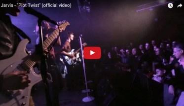 Jarvis, Plot Twist - Video