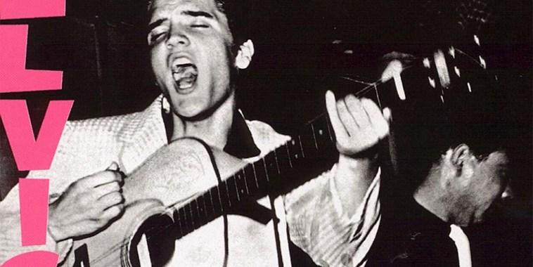 Elvis Presley, 60° Anniversario del primo disco