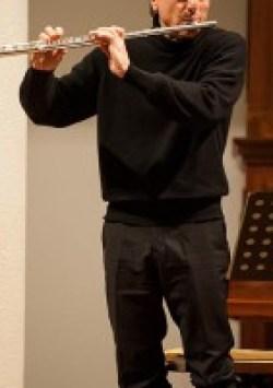 Gianni Trovalusci, Italien Musiziert