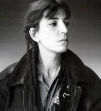 Patti Smith, la sacerdotessa del punk