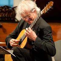 Omar Cyrulnik del DuotanGO a Italien Musiziert