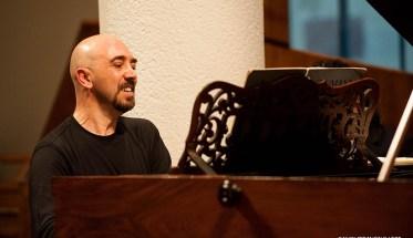 Francesco Prode, intervista