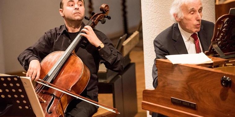 Vittorio Ceccanti e Bruno Canino intervista ItalienMusiziert