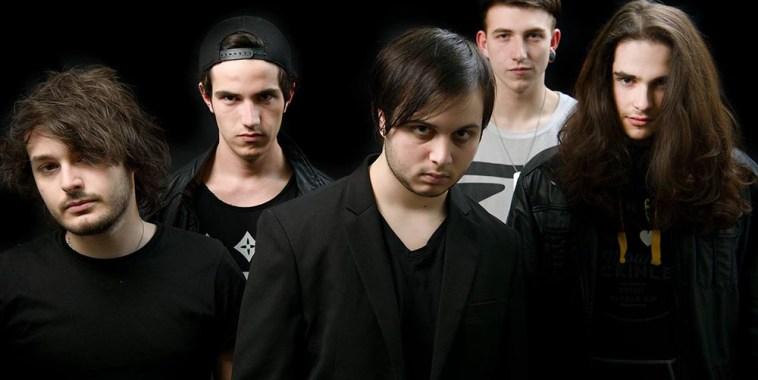 7 Years of Bad Luck, metalcore Rovigo