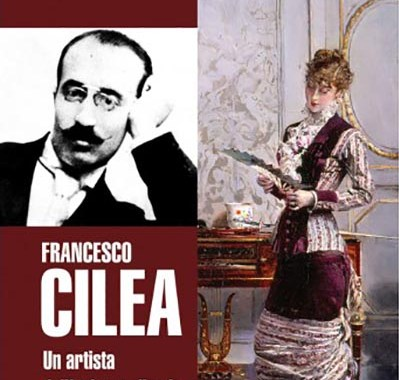 Francesco Cilea, libro Cesare Orselli