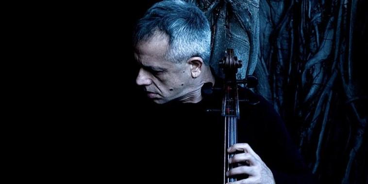 Giovanni Sollima, Sonate di terra e di mare
