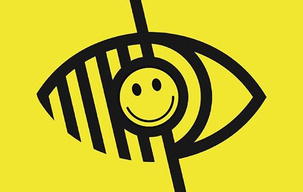 Happily-ever-blind-Pseudohappiness-Cover-album