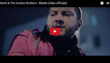 ribelle-kento-voodoo-brother-copertina-video