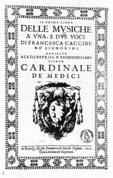 francesca-caccini-frontespizio-primo-libro-delle-musiche