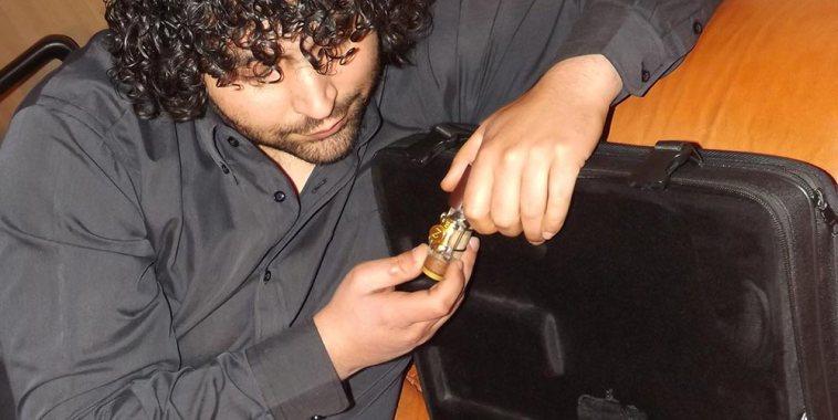 Domenico-calia-clarinettista-biografia