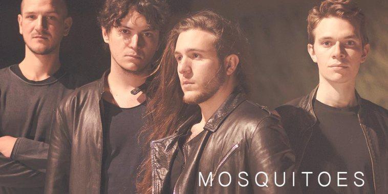 mosquitoes-band-biografia