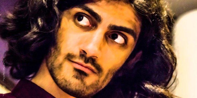 Mohammad-Amin-Sharifi
