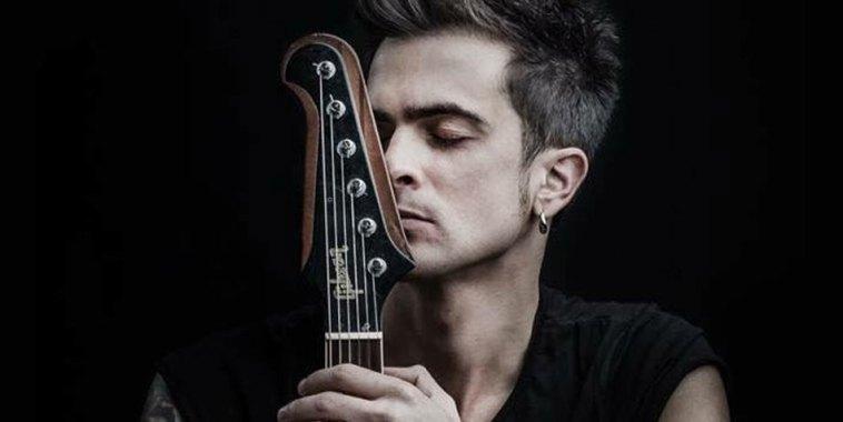 Cafiero-Salvatore-chitarrista-biografia